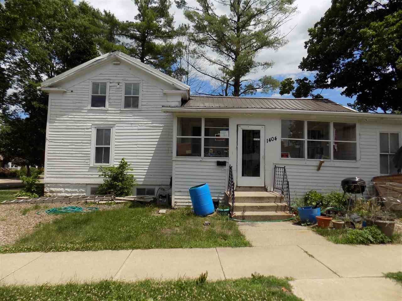 1404 22nd Ave, Monroe, WI 53566 - #: 1913020