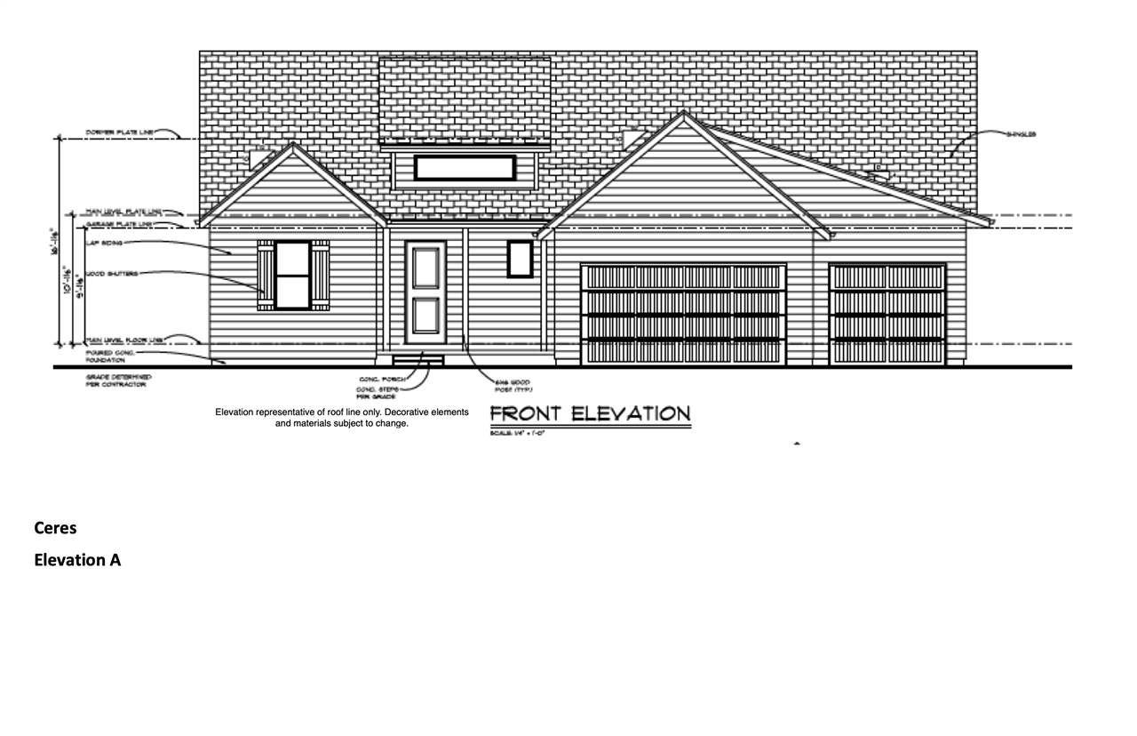 11231 N Lakewoods, Edgerton, WI 53523 - #: 1901021