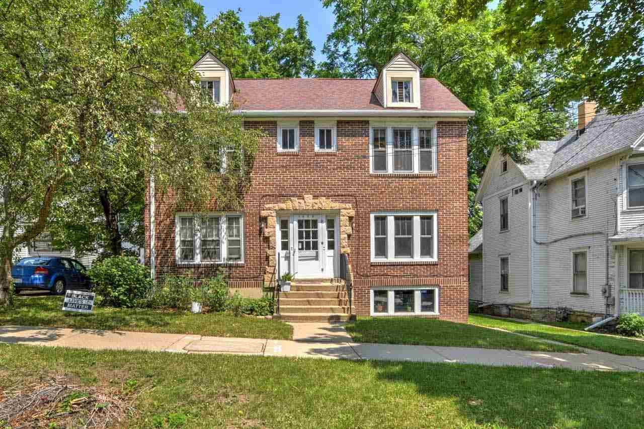 Photo for 1028 Erin St #2, Madison, WI 53715 (MLS # 1916021)
