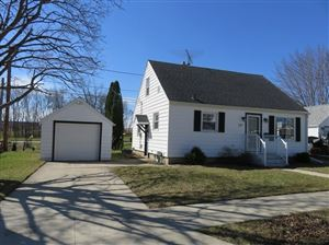 Photo of 307 PLEASANT AVE, Waupun, WI 53963 (MLS # 1854022)