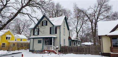 Photo of 835 Elm St, Beloit, WI 53511 (MLS # 1901022)