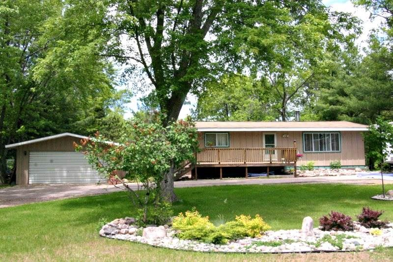 1058 S Archers Way, Nekoosa, WI 54457 - #: 1873022