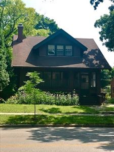 Photo of 1915 Regent St, Madison, WI 53726 (MLS # 1864023)