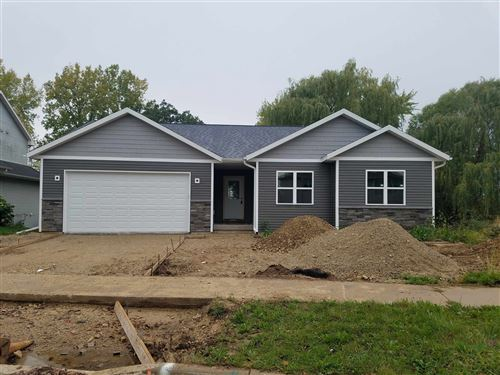 Photo of 4320 Crested Owl Ln, Madison, WI 53718 (MLS # 1922023)