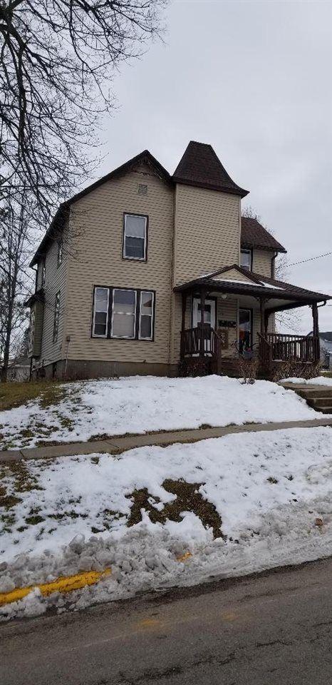 95 Alden St, Platteville, WI 53818 - #: 1900023