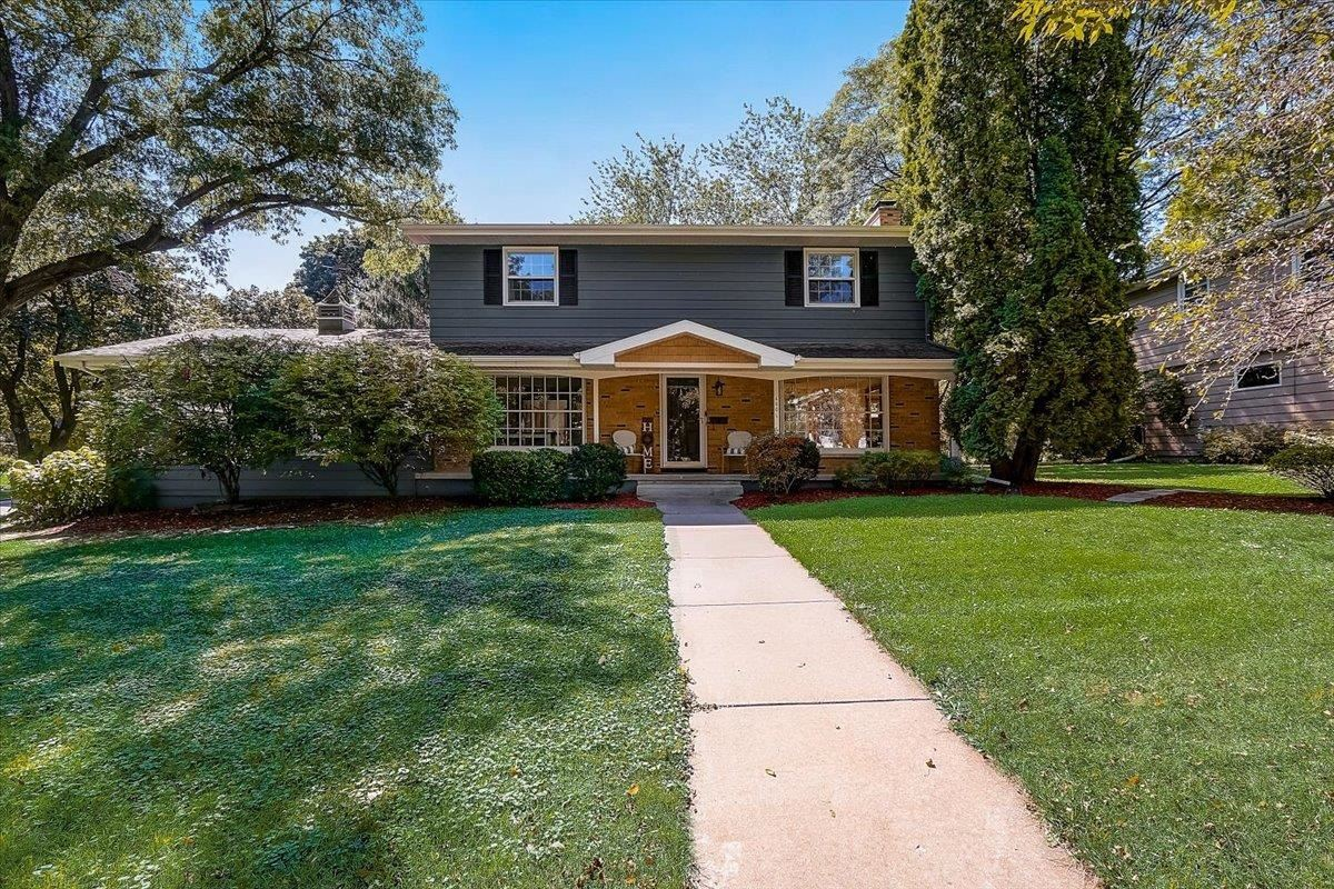 6001 Piping Rock Rd, Madison, WI 53711 - #: 1918023