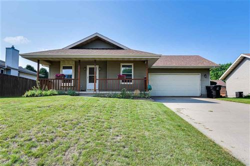 Photo of 920 Acker Pky, DeForest, WI 53532 (MLS # 1915024)