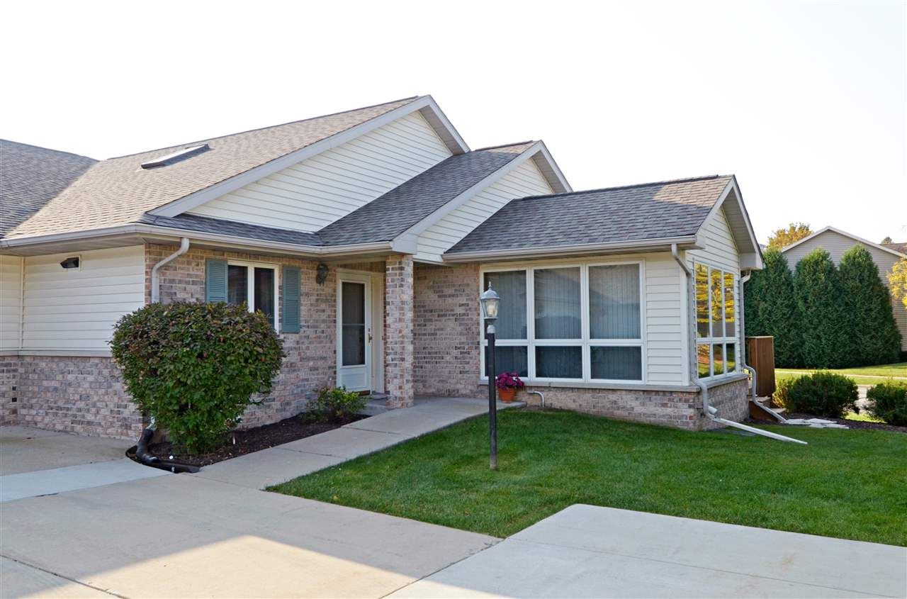 20 Fairview Tr, Waunakee, WI 53597 - #: 1895024