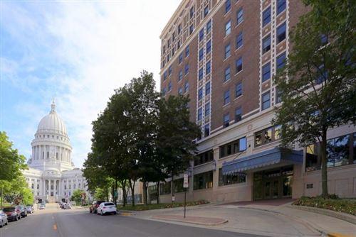Photo of 123 W Washington Ave #301, Madison, WI 53703 (MLS # 1907025)