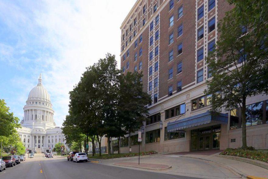 123 W Washington Ave #301, Madison, WI 53703 - #: 1907025