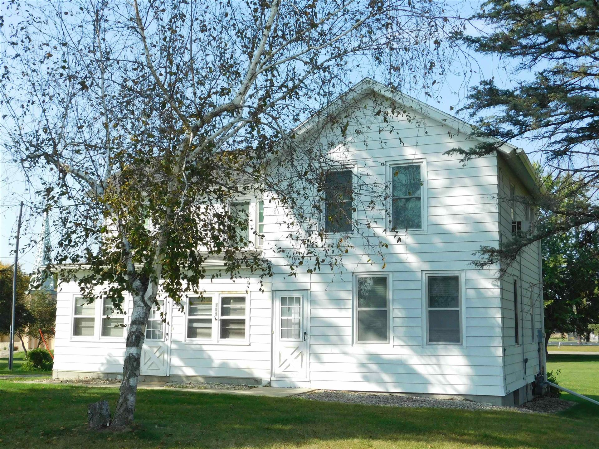109 W Daley St, Spring Green, WI 53588 - #: 1921025