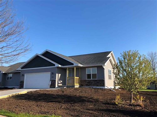 Photo of 630 Windsor Ln, Evansville, WI 53536 (MLS # 1868026)