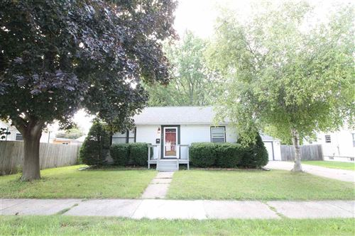 Photo of 509 N Chatham St, Janesville, WI 53548 (MLS # 1890026)