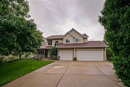 Photo of 1624 Roby Rd, Stoughton, WI 53589 (MLS # 1914026)