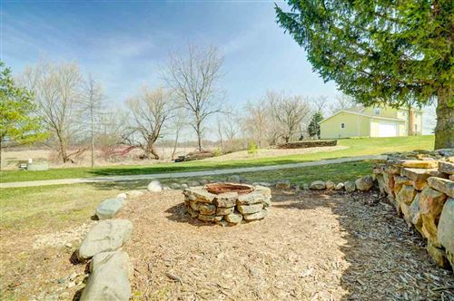 Tiny photo for 7002 Little Lakes Rd, Belleville, WI 53508 (MLS # 1906027)