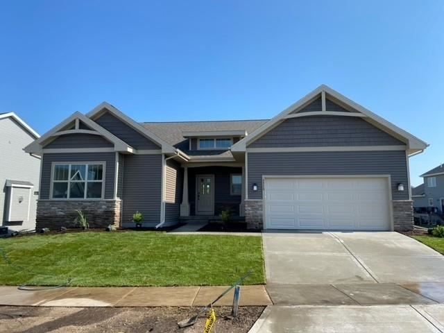 9910 Cape Silver Way, Middleton, WI 53562 - #: 1900027