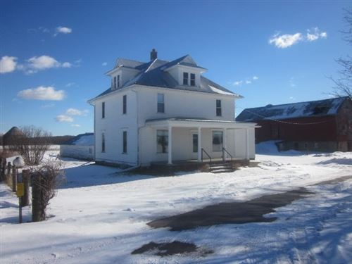 Photo of S4902 County Road PF, North Freedom, WI 53951 (MLS # 1901028)