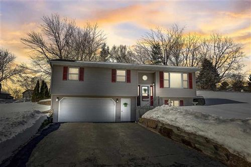 Photo of 500 Brian St, Mount Horeb, WI 53572 (MLS # 1903028)
