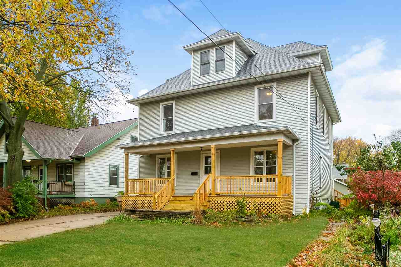 2014 Monroe St, Madison, WI 53711 - #: 1900028
