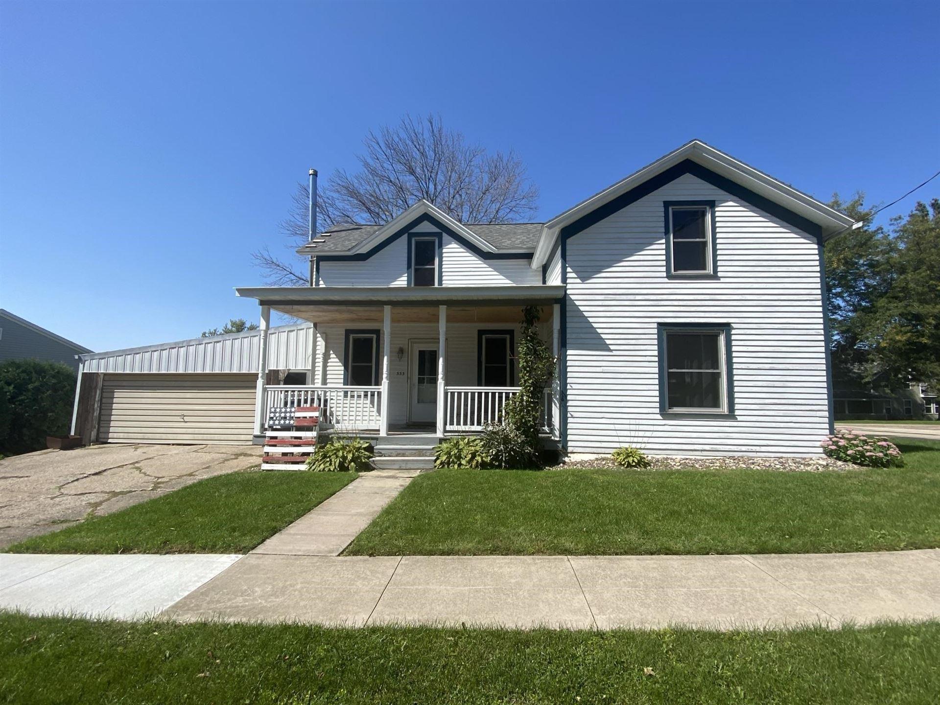 333 Pleasant St, Bloomington, WI 53804-7106 - #: 1920028