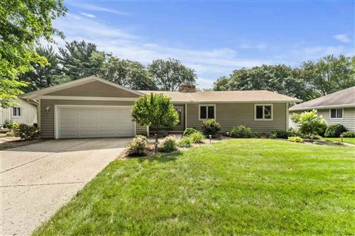 Photo of 413 Valley Rd, Madison, WI 53714 (MLS # 1915029)