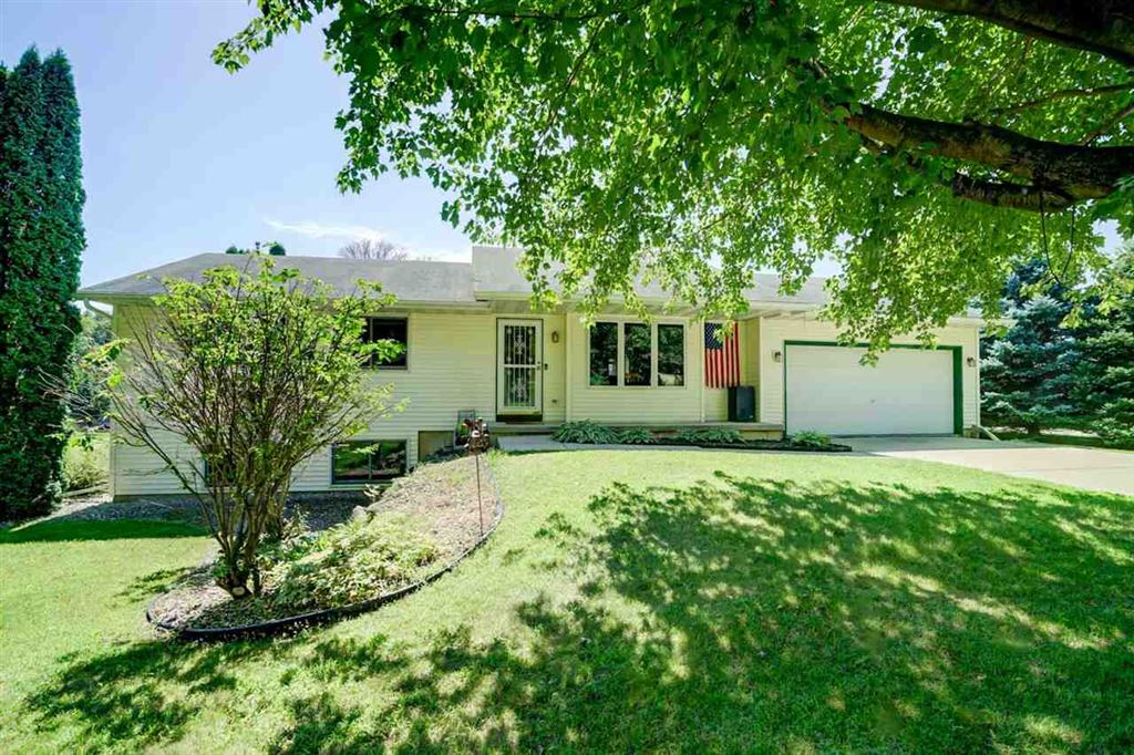 3601 Canter Dr, Madison, WI 53718 - #: 1867029