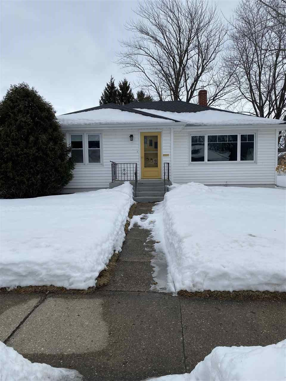 602 N Ringold St, Janesville, WI 53545 - MLS#: 1903029