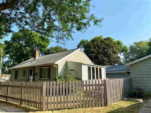 Photo of 3606 Busse St, Madison, WI 53714 (MLS # 1892031)
