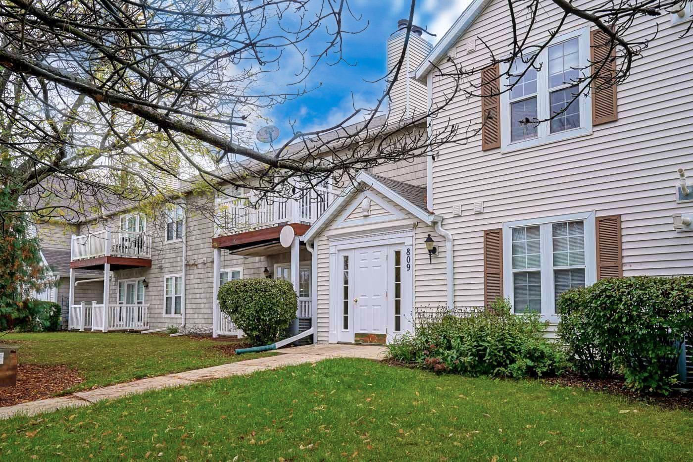 809 Harbor House Dr #3, Madison, WI 53719 - #: 1921031