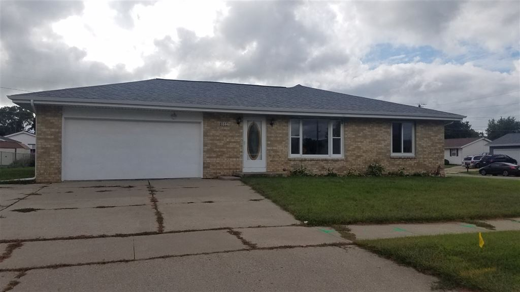 1906 S Grant Ave, Janesville, WI 53546 - MLS#: 1867032