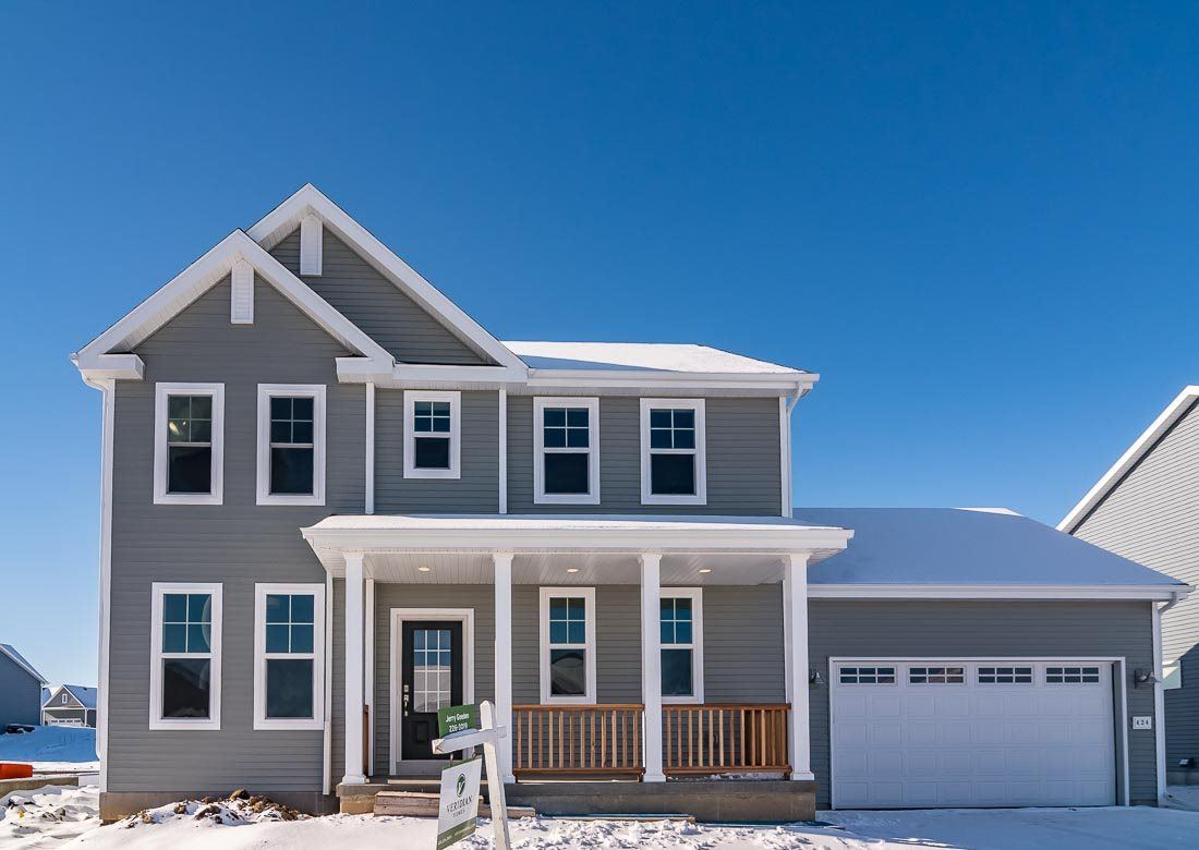 424 MILKY WAY, Madison, WI 53718 - #: 1869032