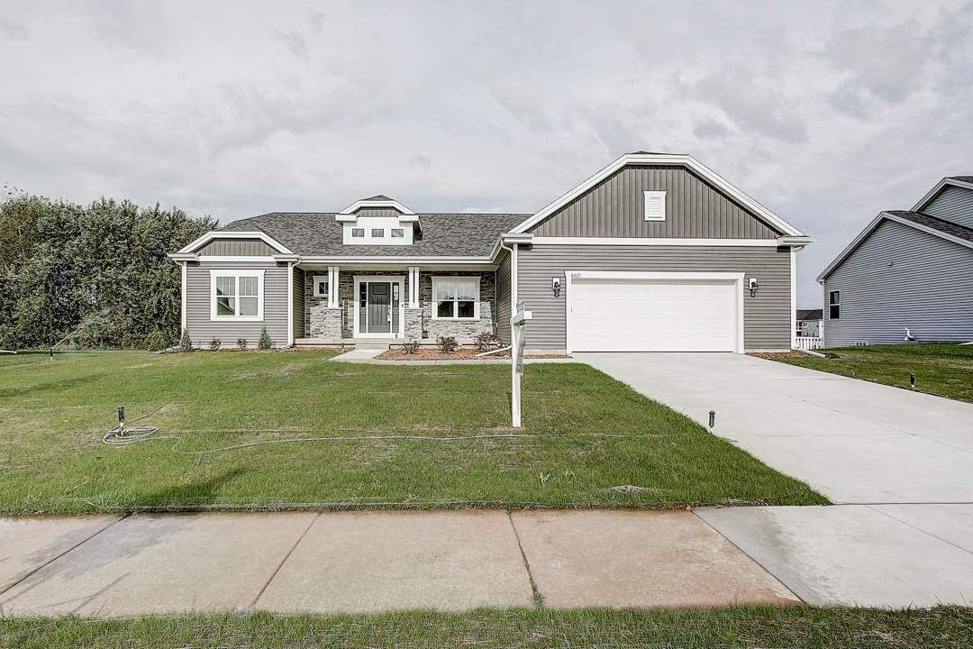 6627 Wolf Hollow Rd, Windsor, WI 53598 - MLS#: 1876032