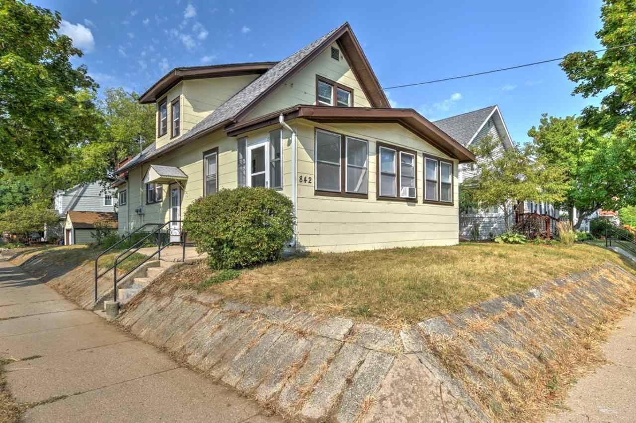 842 S Brooks St, Madison, WI 53715 - #: 1895032