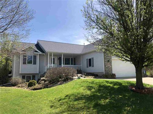 Photo of 6784 Victory Cir, Windsor, WI 53598 (MLS # 1881033)
