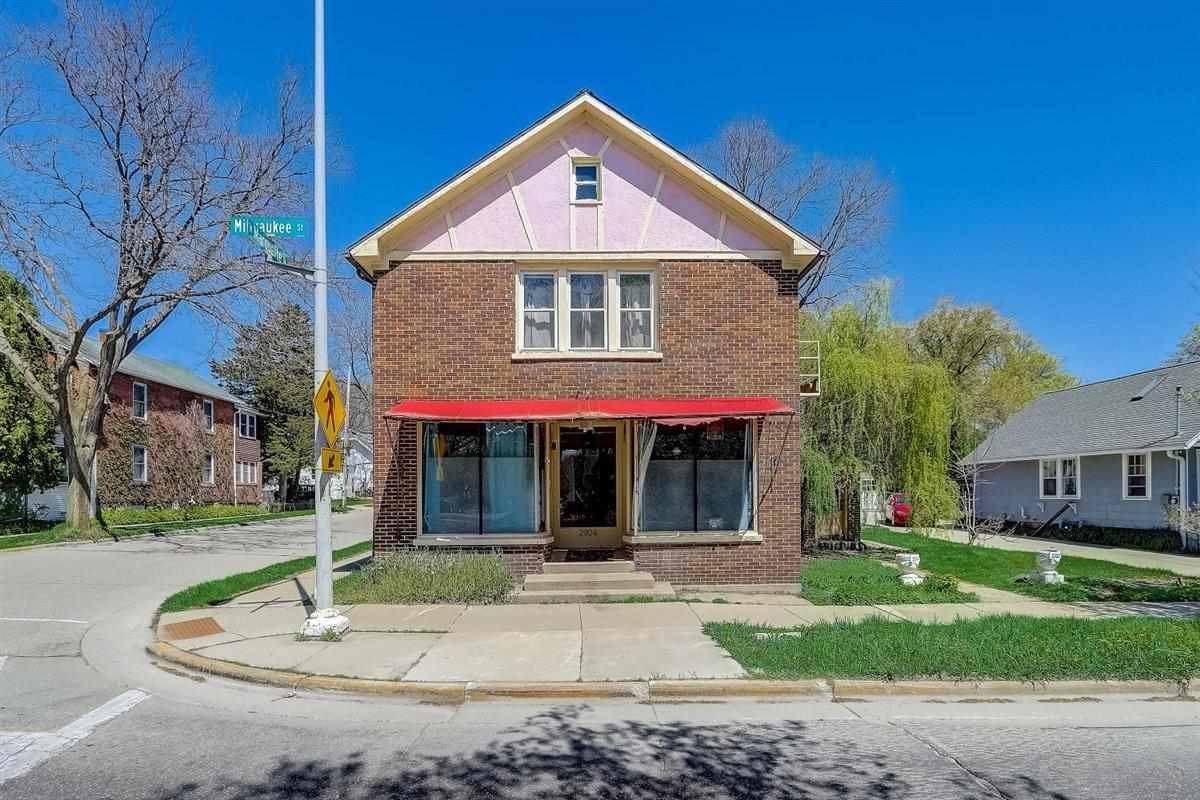 2904 Milwaukee St, Madison, WI 53704 - MLS#: 1908033