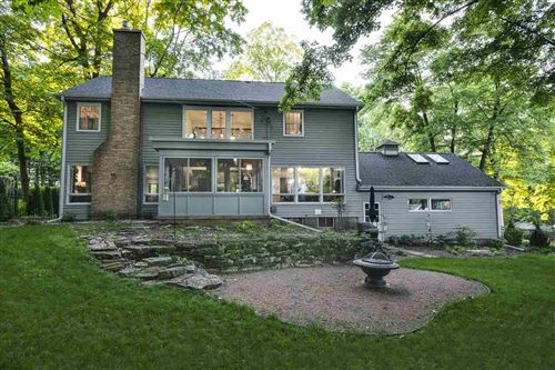 Tiny photo for 810 Farwell Dr, Madison, WI 53704 (MLS # 1911034)