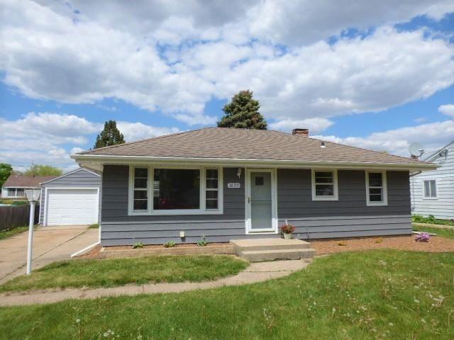 1639 Henderson Ave, Beloit, WI 53511-3155 - #: 1909034