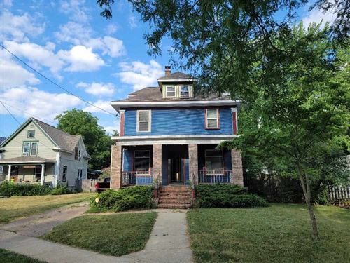 Photo of 1153 Central Ave, Beloit, WI 53511 (MLS # 1912036)