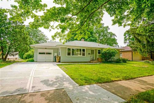 Photo of 649 Odell St, Madison, WI 53711 (MLS # 1915036)