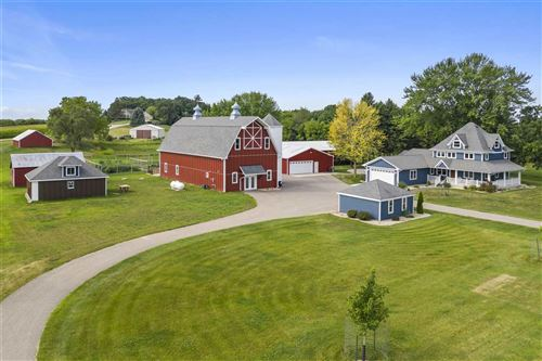 Photo for 3363 Meier Rd, Madison, WI 53718 (MLS # 1891037)