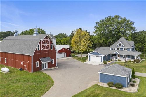 Tiny photo for 3363 Meier Rd, Madison, WI 53718 (MLS # 1891037)