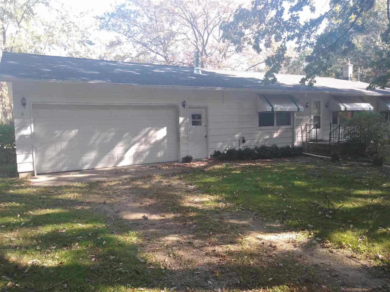 1924 W 19th Ave, Arkdale, WI 54613 - #: 1878037