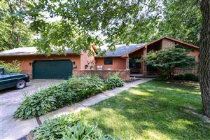 Photo of 6205 Knollwood Dr, Oregon, WI 53575 (MLS # 1866038)