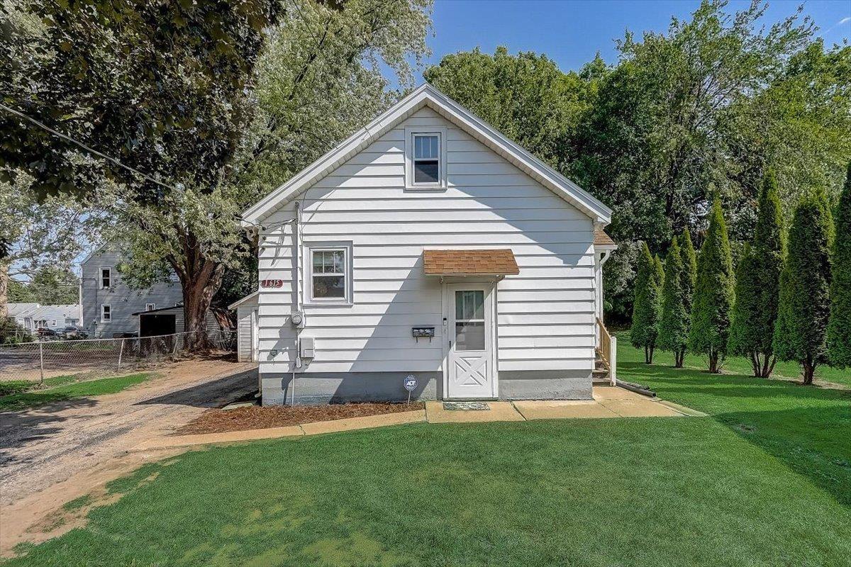 1615 Ruskin St, Madison, WI 53704 - #: 1919040
