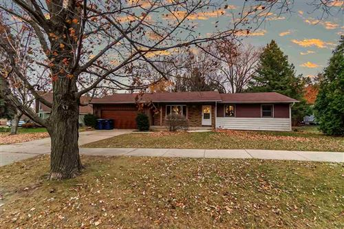 Photo of 12 N Waveland Rd, Janesville, WI 53548 (MLS # 1895042)