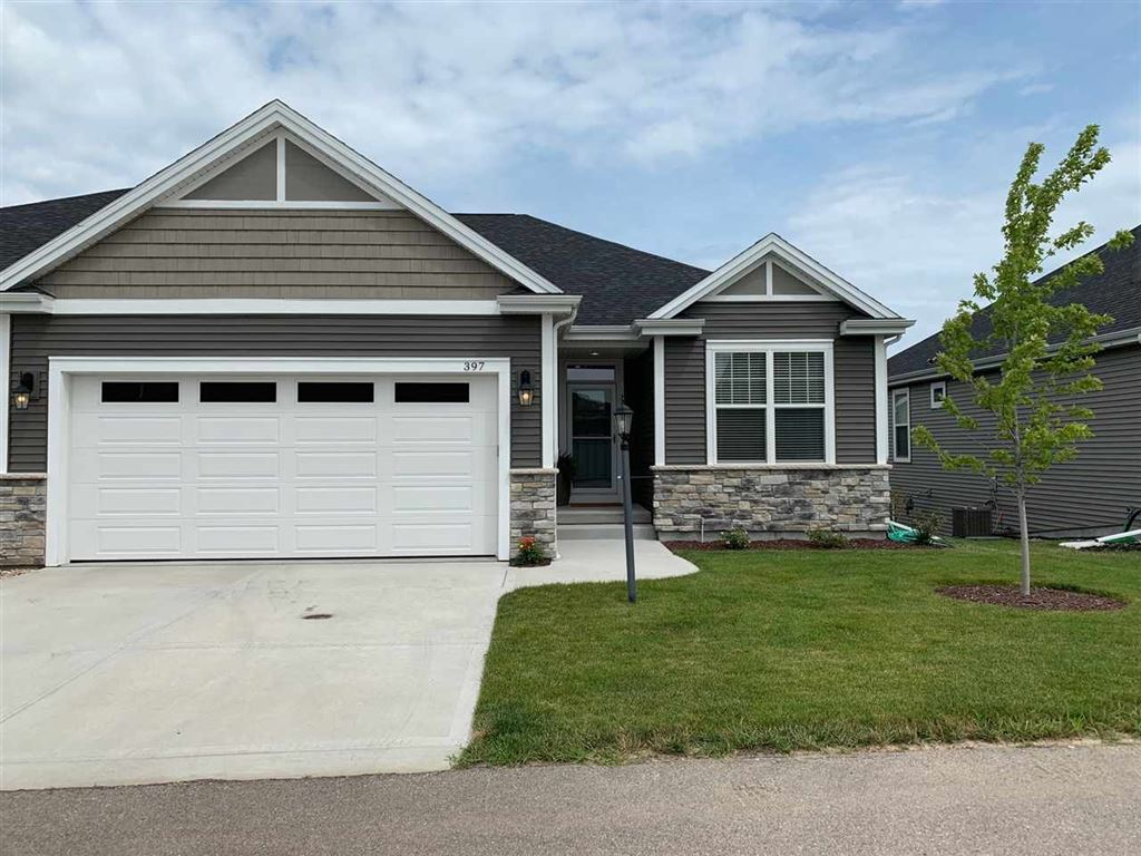 397 Bella Way, Sun Prairie, WI 53590 - #: 1865042
