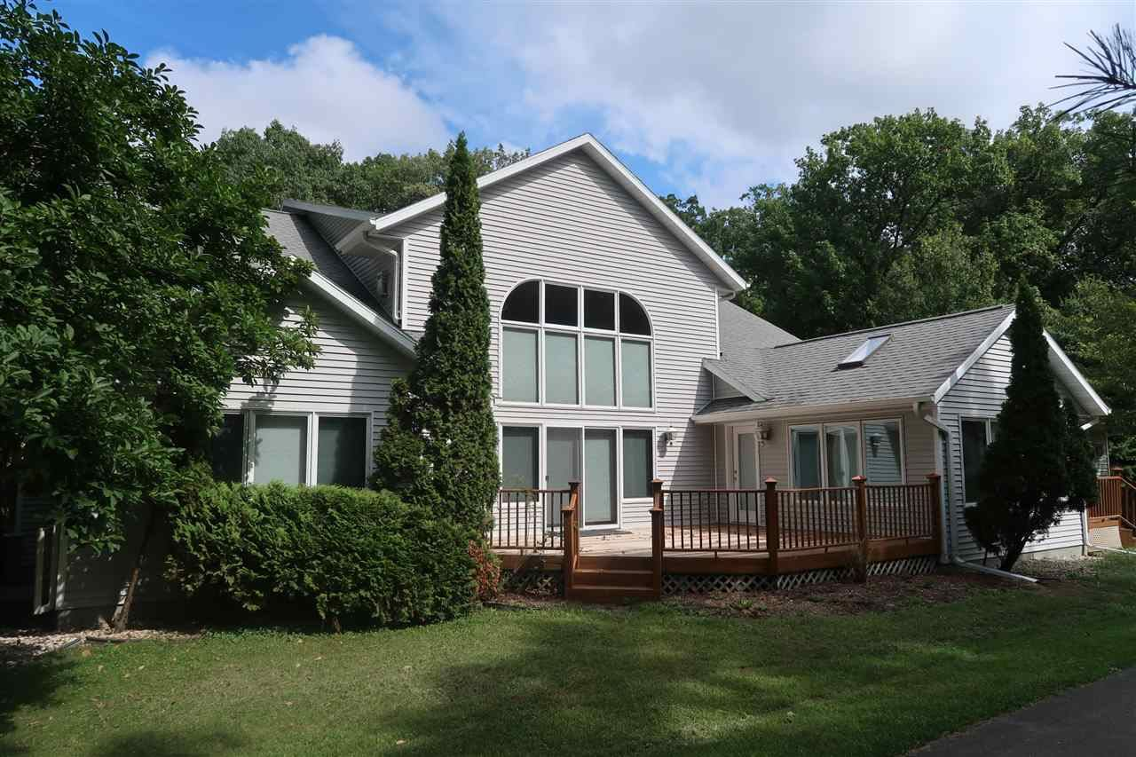 605 & 607 Illinois Ave, Green Lake, WI 54941 - MLS#: 1873042