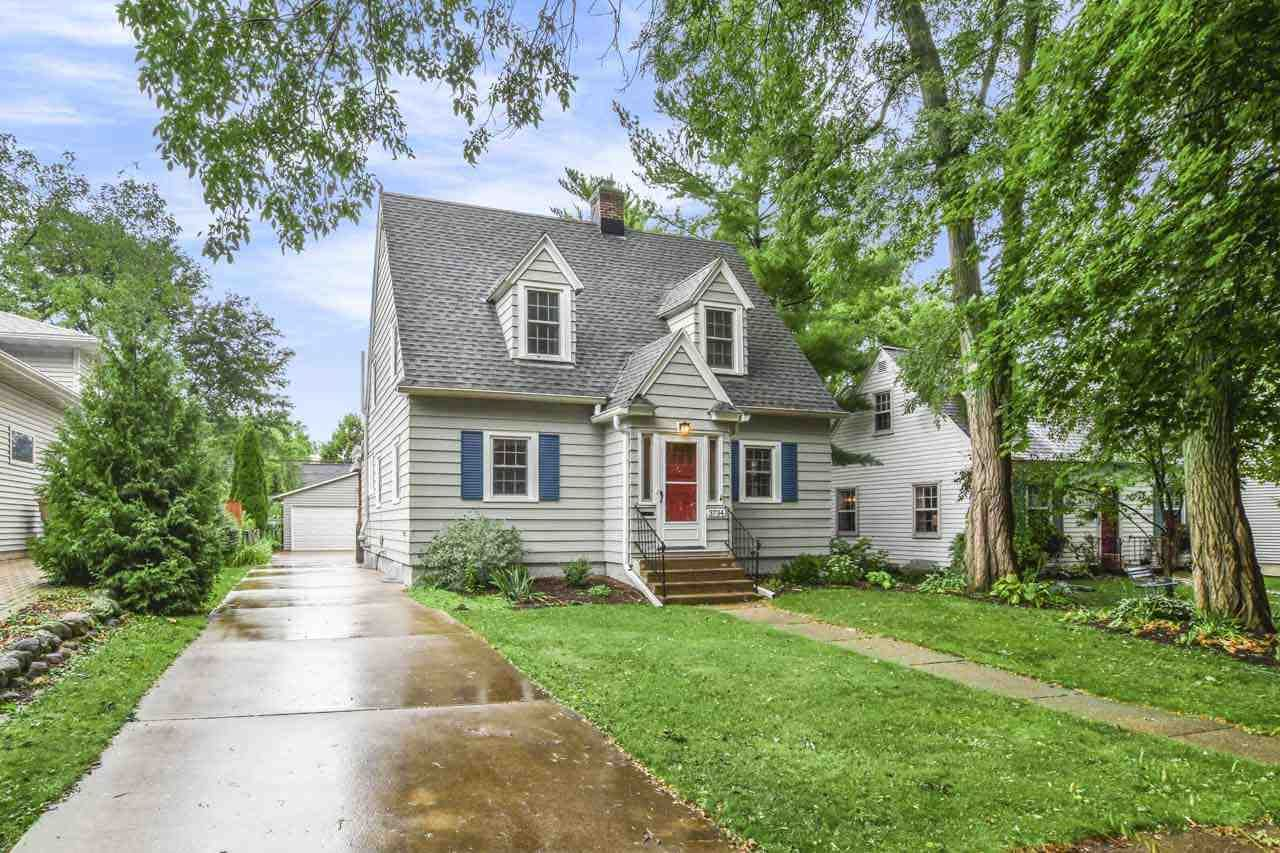 Photo for 3734 Hammersley Ave, Madison, WI 53705 (MLS # 1893042)