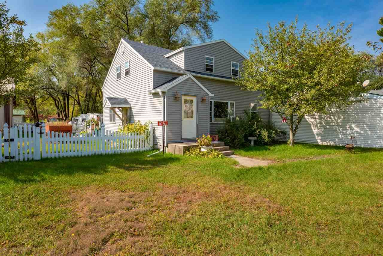 W7861 Hwy 21 and 73, Wautoma, WI 54982 - #: 1896042