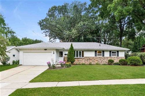 Photo of 4718 Starker Ave, Madison, WI 53716 (MLS # 1888044)